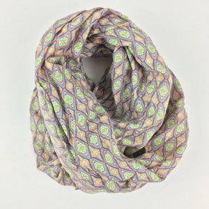 American Eagle Light Weight Spring Floral Scarf